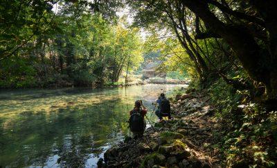 Slunj Rhapsody – Nordic walking weekend