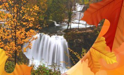 Jesen u Rastokama