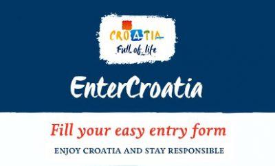 EnterCroatia info