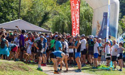 Rastoke trail 2020