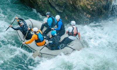 National Rafting Championship – Rast Raft 18.04.2021.