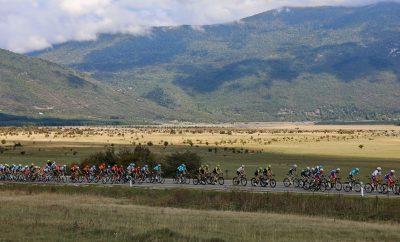 CRO Race 2021